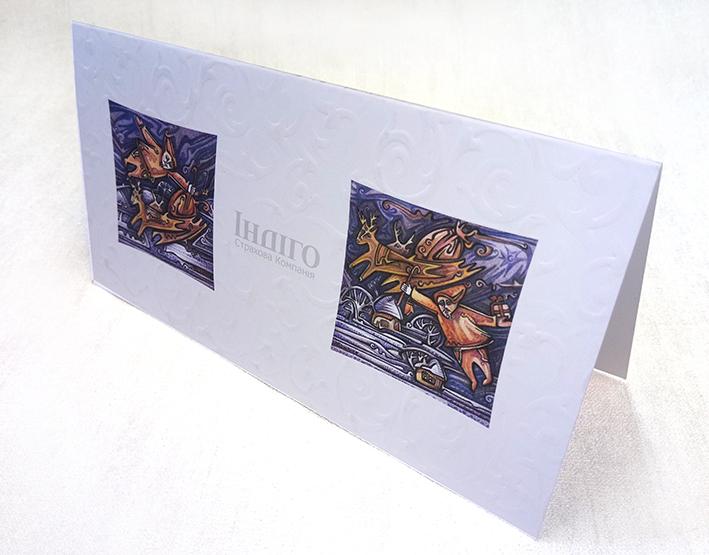 печать открыток картон случае отсутствия гарантированного