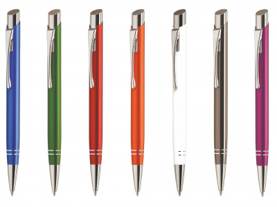 гравировка логотипа на металлических ручках