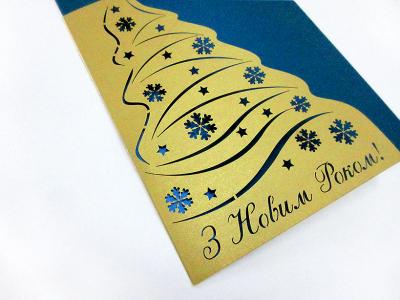 изготовление индивидуальных открыток