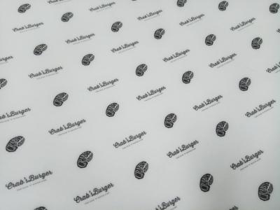 изготовление плейсматов, печать логотипа на плейсмете